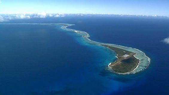 marshall bikini atoll