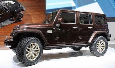 2016 Jeep Wrangler Unlimited Diesel Release Date