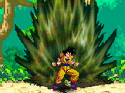 Dragon Ball Fighting 1.7 | Toptenjuegos.blogspot.com