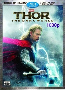 Thor 2 the dark world 1080p HD