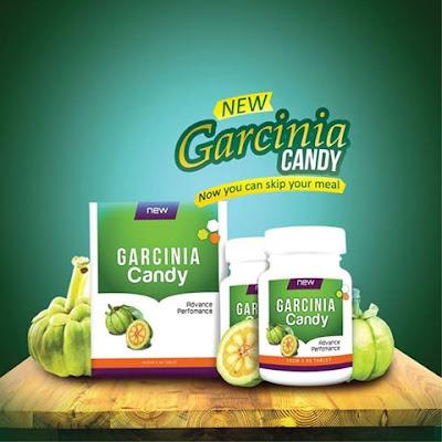 Garcinia candy murah