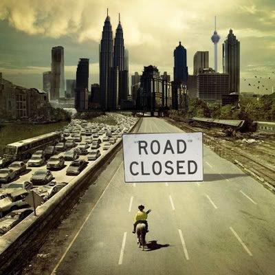 Senarai Jalan Yang Ditutup Sempena Hari Merdeka 2012