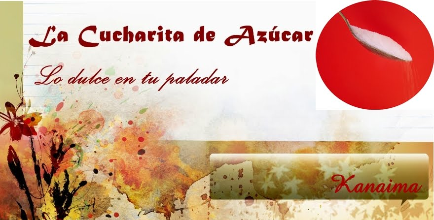 La cucharita de azcar