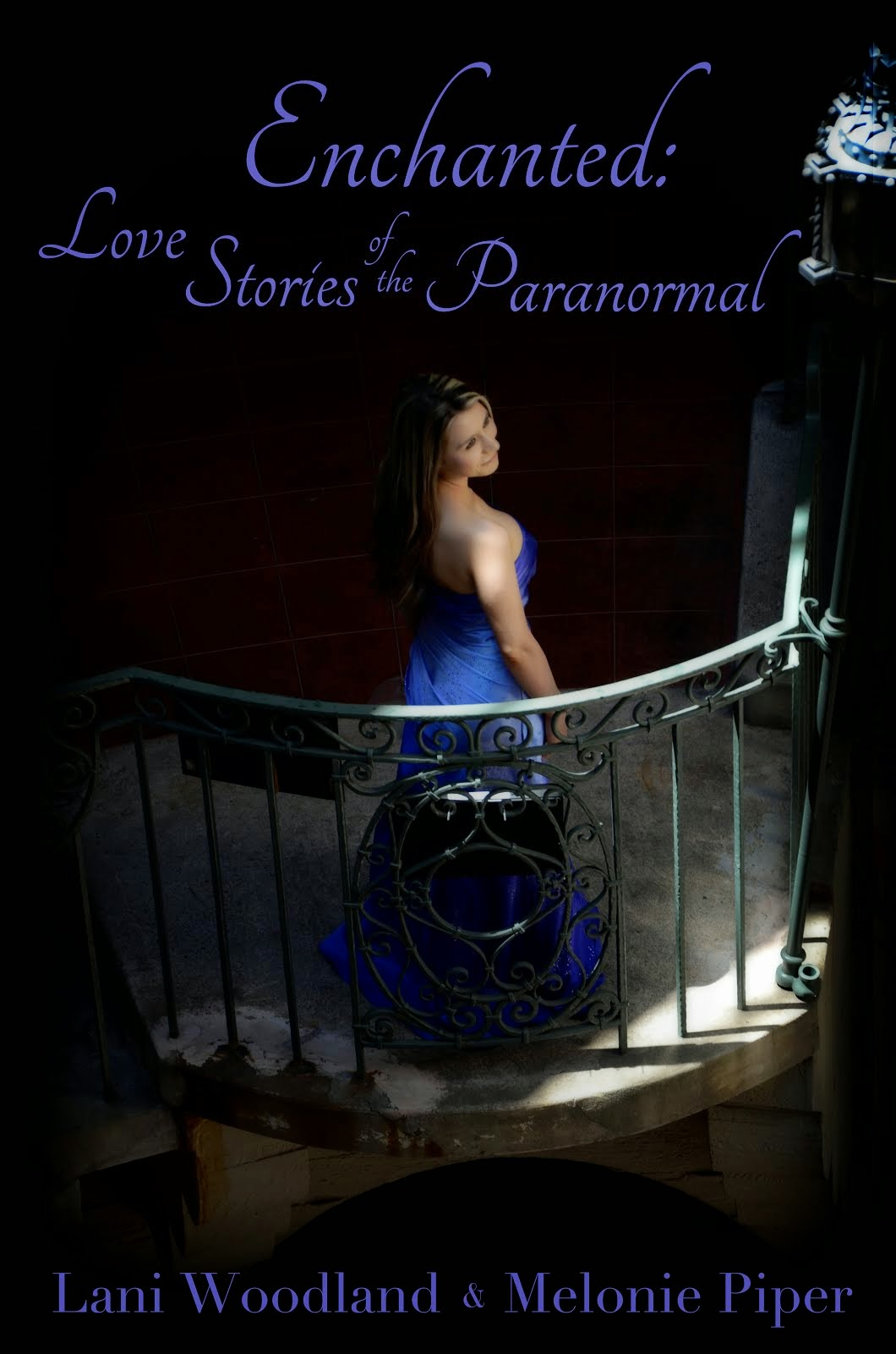 Enchanted: Love Stories of the Paranormal