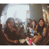May { photo diary } | Awesome in Manila