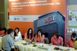 Lowongan Kerja Bank BTPN Terbaru Desember 2012