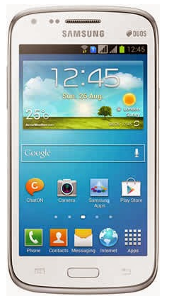Samsung Galaxy Core II Android