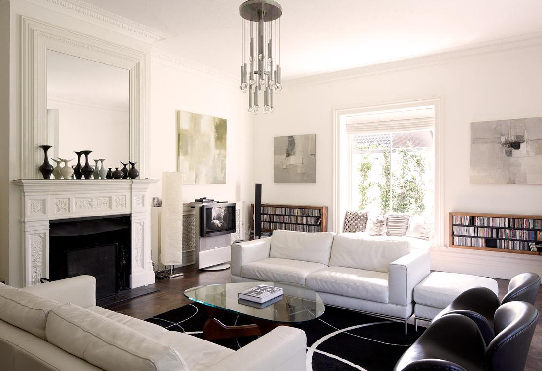 Decoratelacasa blog de decoraci n estilo ingl s en la for Stunning interior designs