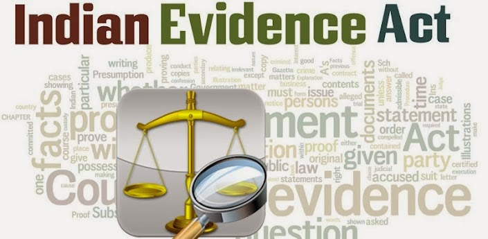 secondary evidence in indian evidence act