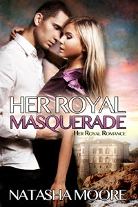 Her Royal Masquerade