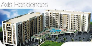 Axis Residence Dubai