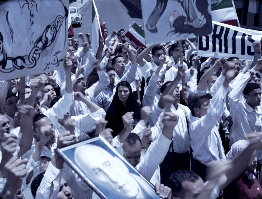 Donne senza uomini di Shirin Neshat e Shoja Azari