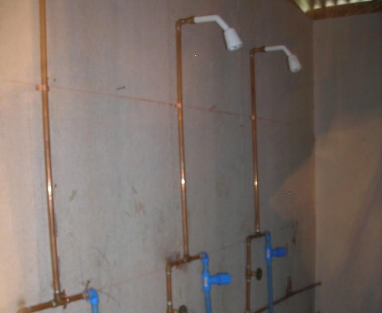 Gasfiter chileno como instalar duchas en el ba o de una for Llave ducha sodimac