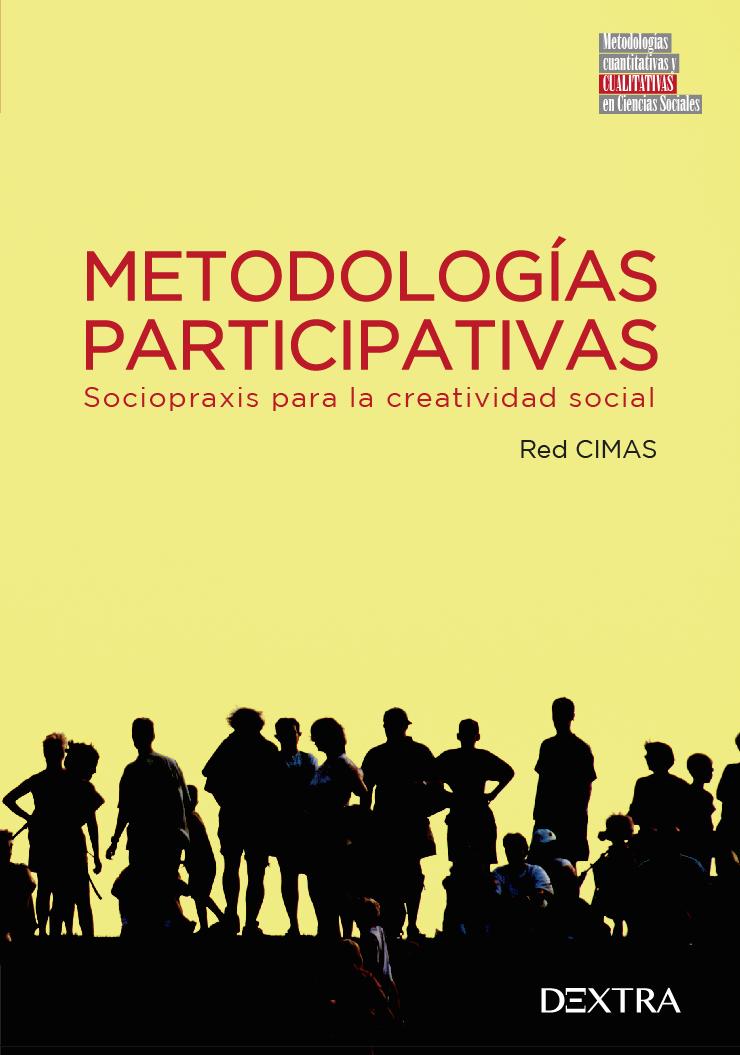Sociopraxis para la creatividad social