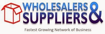 Wholesalers and Suppliers