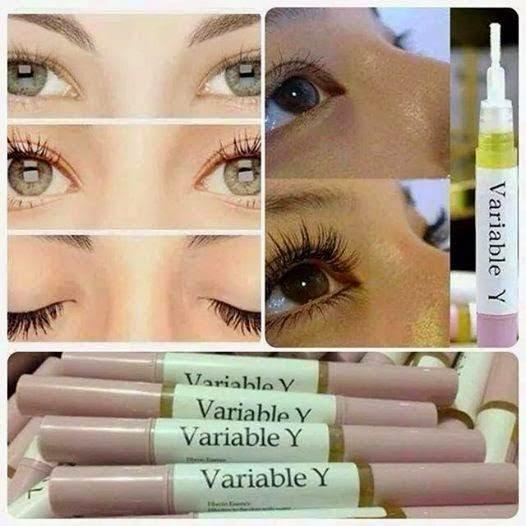 VARIABLE Y