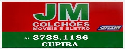 JM.COLCHÕES