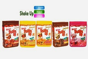 Shopclues Jaw Dropping Deal: Rasna shake up -250g worth Rs.75 just for Rs.53 Only (Including Shipping)