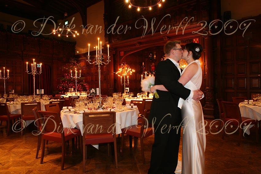 Wedding Reception Venues North East : Jesmond dene house hotel