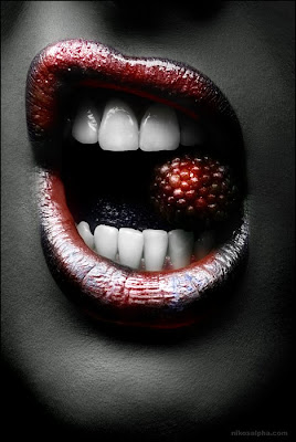 Lip Art Photos