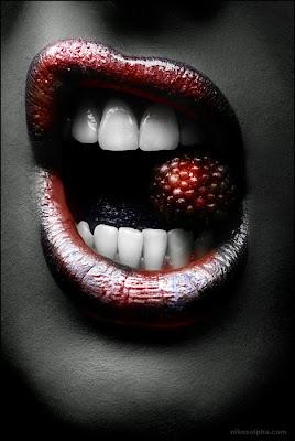 Lip Art Photos