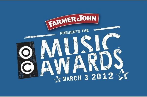 "OC12 Logo Avenged Sevenfold Masuk Dalam 2012 ""People's Choice Award"""