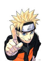 Emoticones de Naruto para facebook