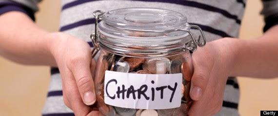charity logo, charity image