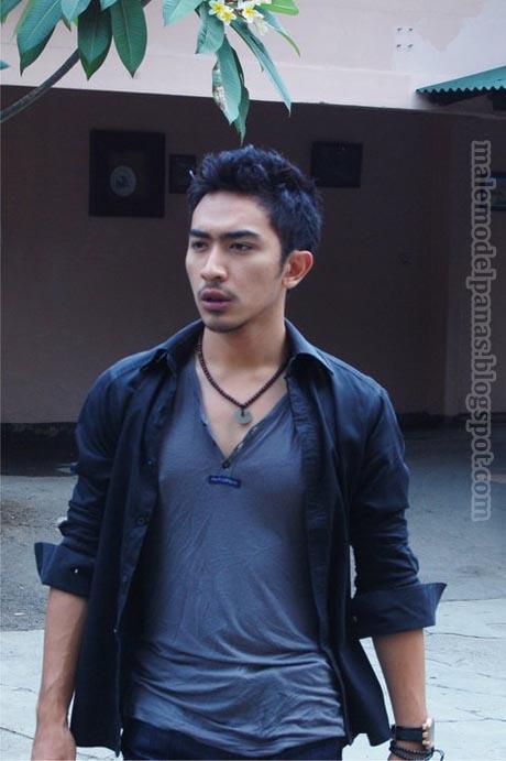 Indonesia male models