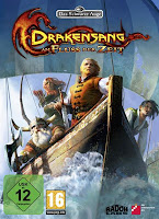 Drakensang The River Of Time