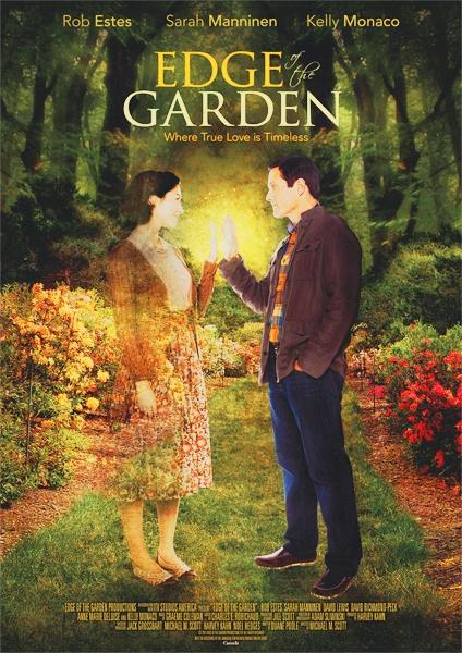 Superb Amor Verdadero   Edge Of The Garden