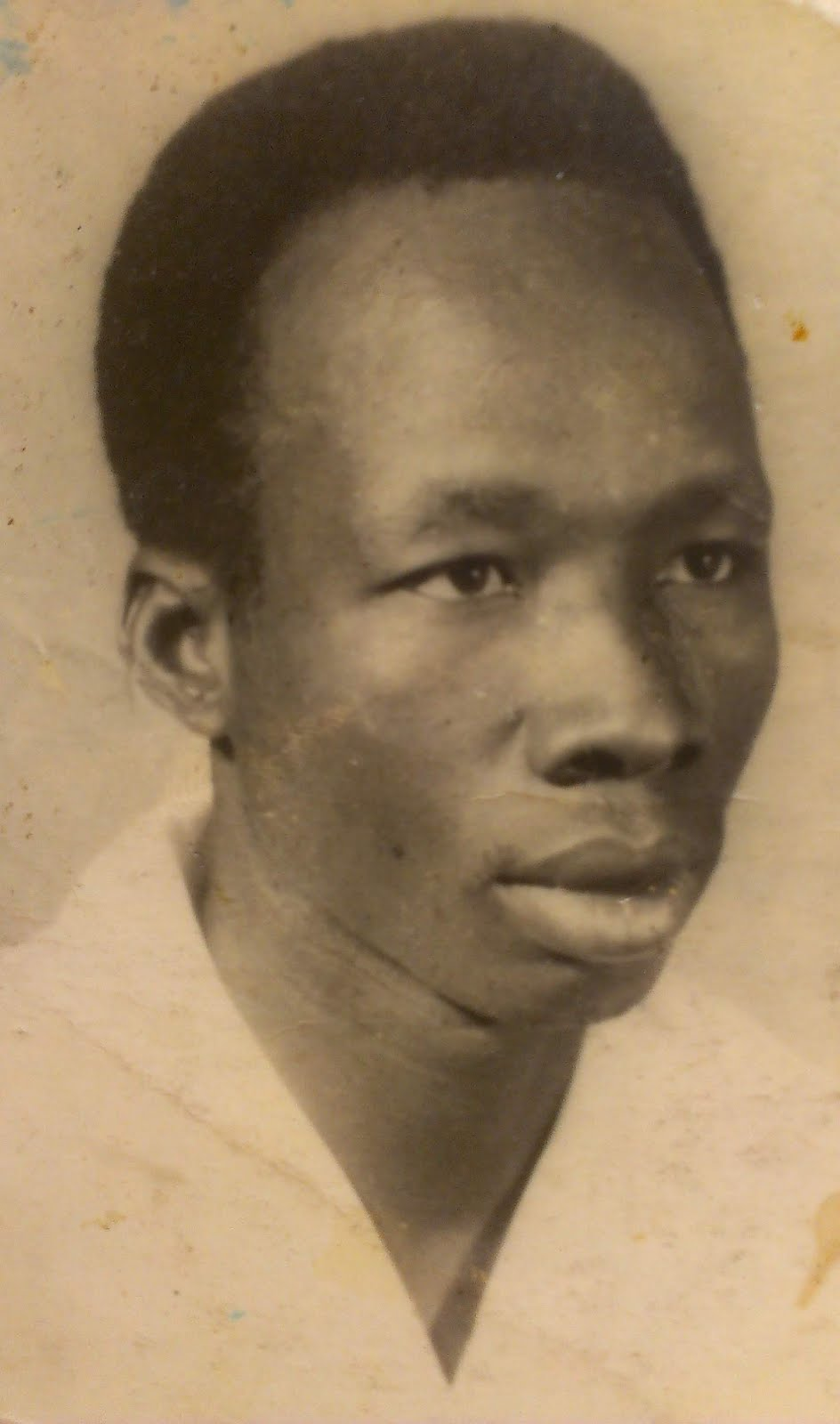Photo Du Pere Lamine Traore