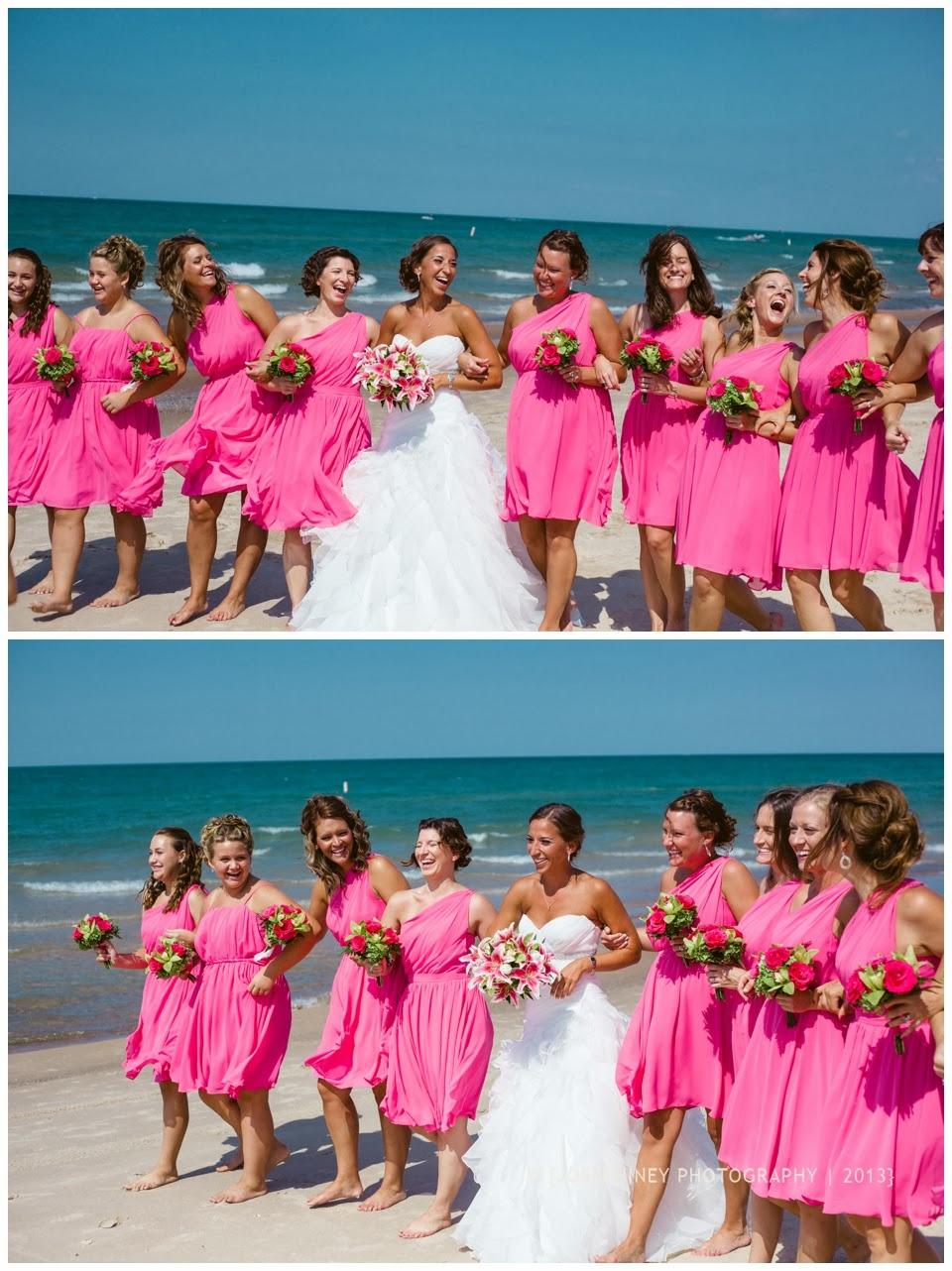 Awesome Magenta Bridesmaid Dresses Photo - All Wedding Dresses ...