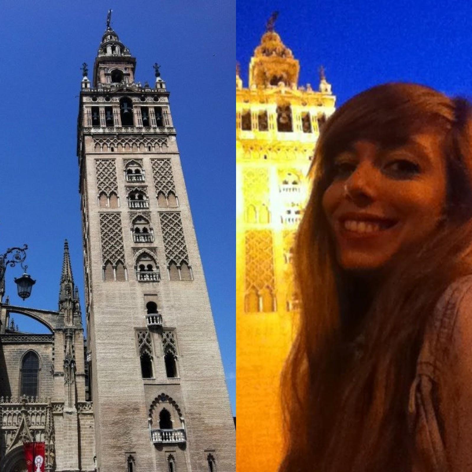 Sevilla sigue teniendo su duende mermagazine - Bricomania sevilla ...