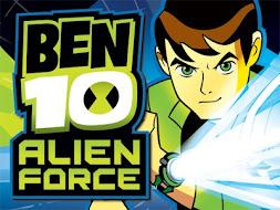 Assistindo: BEN 10