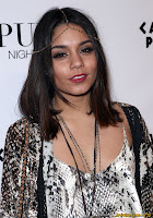 Vanessa Hudgens celebrates the release of her new film 'Sucker Punch' at Pure Nightclub