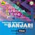 Download MP3 Festival Banjari Universitas Brawijaya 2015