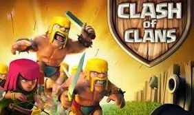 Download Game Clash of Clans 7.65.5 APK For Android