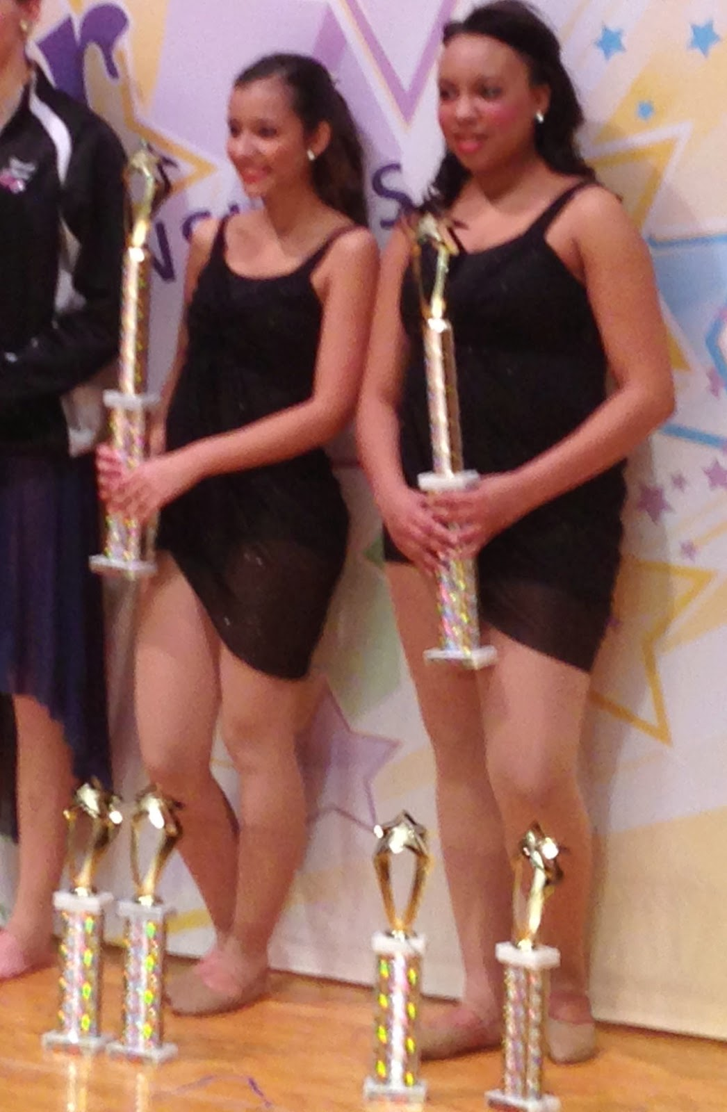 charlotte nc competition dance schools
