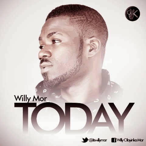 Willy Mor - Today