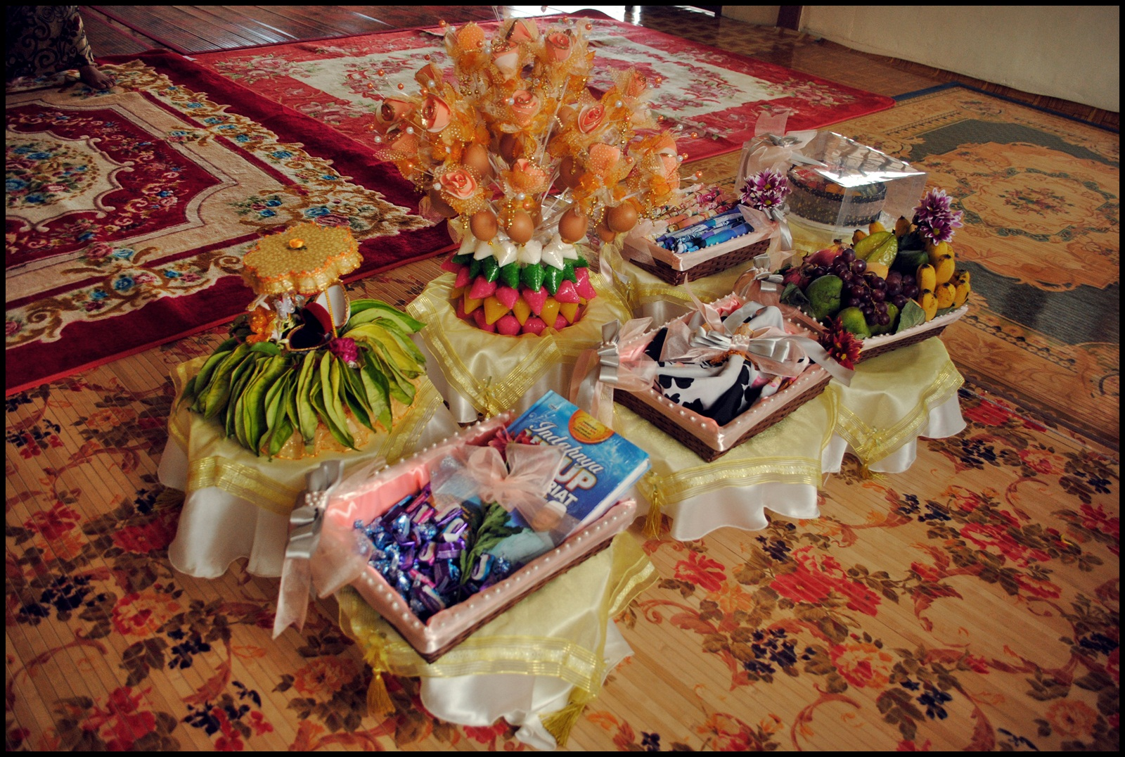 Tema Buah-buahan Luar Negeri Buah-buahan Tema Buah-buahan