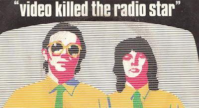 Video Killed the Radio Star/Buggles