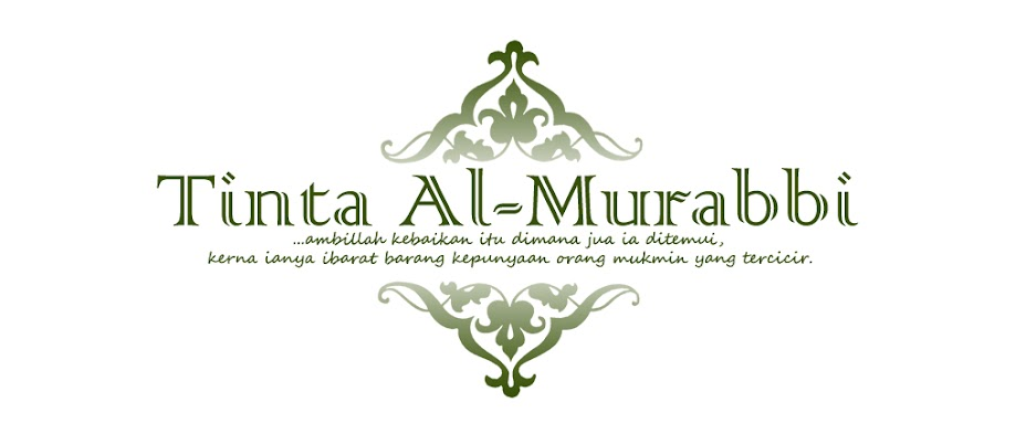 Tinta Al Murabbi