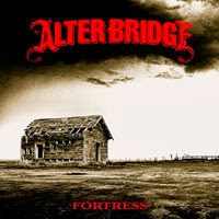 The Top 50 Albums of 2013: 41. Alter Bridge - Fortress