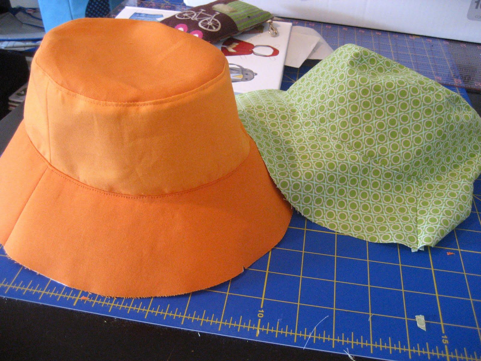 a little gray  LTTSA  Bucket Hats 395927b99f6