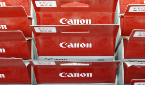 Canon OEM Printer Cartridges