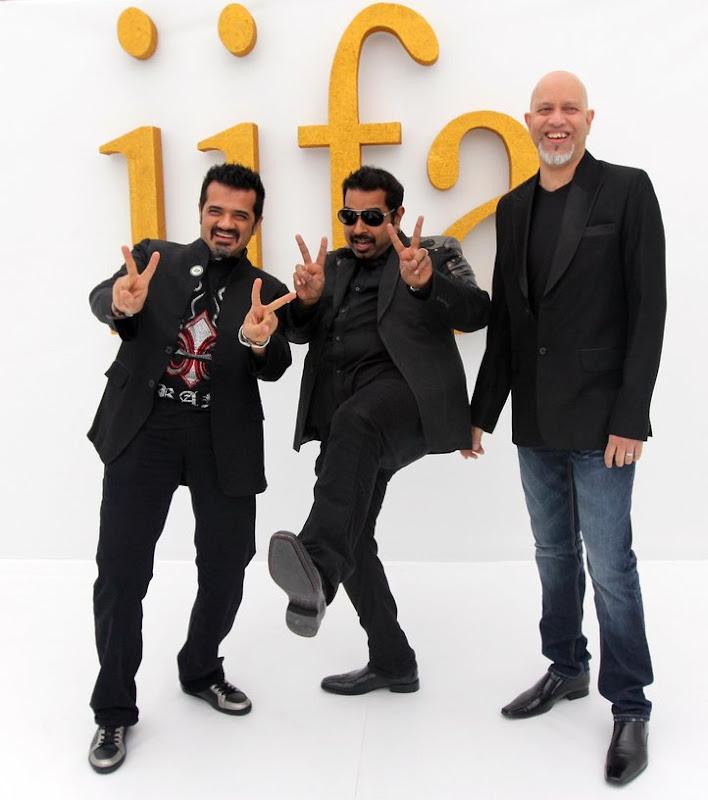 Bolly Celebs At iifa awards In Toronto Film Festival movie photos