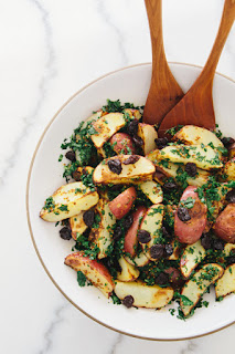 http://craving-nomz.tumblr.com/post/118723941892/sweet-potato-kale-salad