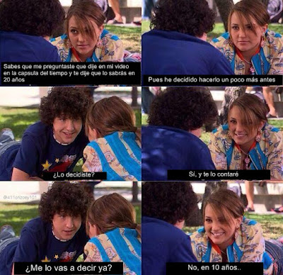 Zoey 101, Zoey 101 noticias, Zoey 101 video, Zoey 101 capsula.