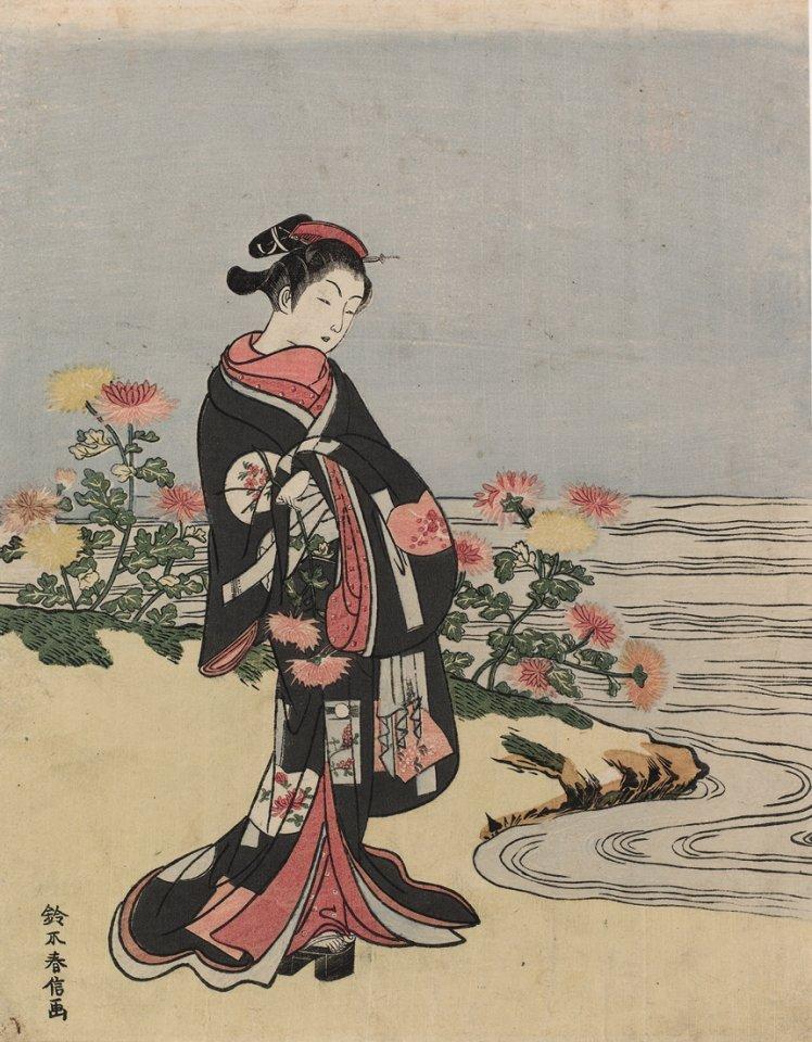 Nibelle et Baudouin: Huit Maîtres de l'ukiyo-e ...